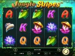 Jungle Stripes Slots